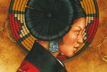 Native American /