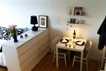Student appartement