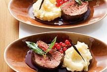 Fleisch Rind / Rinderfilet