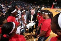 2013 Mystics in Action! / by Washington Mystics