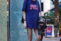 東京 Street  / snap Tokyo