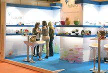 XXIX Salón de Gourmets - 13, 14, 15 e 16 de abril de 2015 / Participação de Plásticos Futura