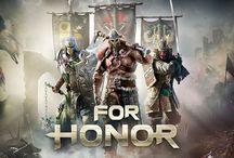 For Honor, centrado también en tener un modo campaña completo