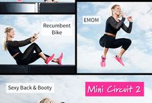 Work outs on Fleek!