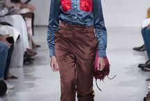 Calvin Klein - Ready-to-Wear Spring 2018