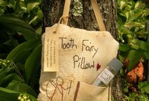 Tooth Fairy / by Vicki Tillery