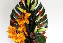 Floral by Design / Artificial flower experts