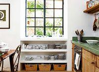 Interior Design Kitchen / Interior Design Kitchen