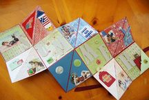 Foldables, ISN, Lapbooks, Graphic Organizers / Ideas that would work for Middle School (with a little tweaking, that is!) / by Paula Craft Dye