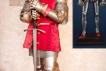 14th century armour