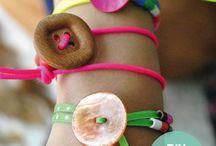 Bracelet jewelry / by Ravi
