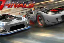 Racing Rivals Hack Unlimited Gems