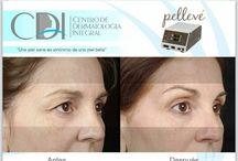Centro Dermatologia Integral. / by Letzi Arauz
