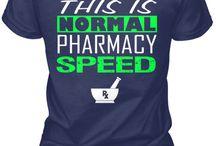 pharmacy / by Brittany Watkins