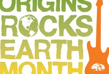 Earth Month  / Let's celebrate Earth Month together!
