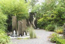 Le jardin de Sericourt / Een bezoek aan deze tuin is meer dan de moeite waard!