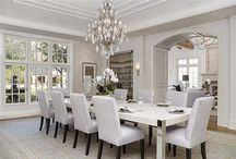 Diningrooms