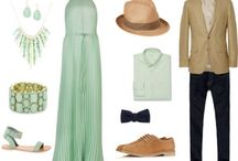 Couples - What to Wear