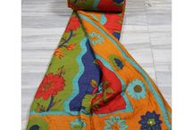 Artsy Designs on Fabric / Art & other designs on fabric.