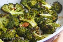 Sides / Gluten free side dishes / by Cori Stults Dillon