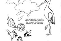stěhovaví ptáci