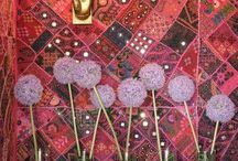 My Style Pinboard / by Carole Reed