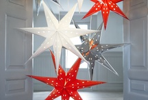 Deck the halls! / Fab ideas for a Christmassy house