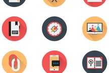 Coolest Mobile App Icons