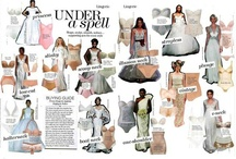 Press / A selection of our favourite press cuttings.  / by AytenGasson Lingerie