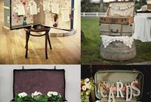 Vintage wedding  / Collection