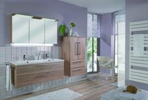 Badkamers / Koolschijn biedt u de keuze uit tal van functionele modellen, van zuivere eenvoud in een prijsbewuste uitvoering tot stijlvolle elegantie in een comfortabele badkamer.