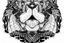 Illustration - Unity Design