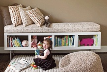 storage ideas / Some day I really will have a house of order... / by Amber Anderson