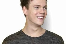 Caspar Lee / Well...he might become my husband one day