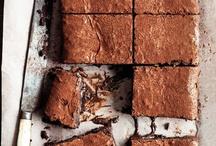 ♦ Chocolate