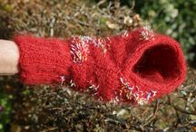 Inspiration tricot insolite