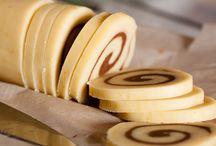 Cookies cinnamon