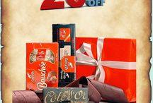 PROMOTION / Promotion et codes coupons sur www.chockies.net Venez nous visitez régulièrement, vous y ferez surement une bonne affaire