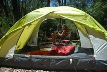 Camping in Western Australia / West Australia's best camping and caravanning spots.