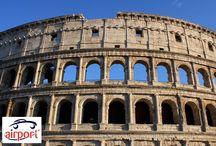 Rome / beauty of Rome