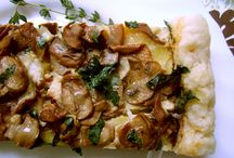 12 Days of Christmas Around the World - Potato Style / 12 Potato Dishes from 12 Countries