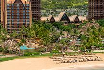 Aulani / Fun facts and information about Aulani in Hawaii.