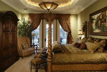Bedroom #2 / by Elizabeth Newlun