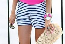 Summer vibes outfits