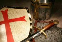 Knights Templar / .