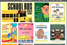 Back To School / Ideas for Back to School items, clothing, lunches and snacks For Kids