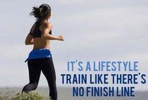 Fitness/ Health / by Brittny Drish