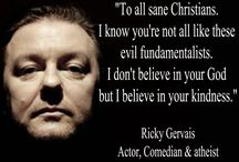 Atheism: To believe or not to believe, There is no question.