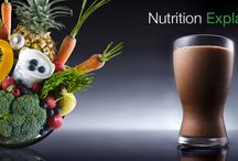 Health and Nutrition / by Jessica Blocker