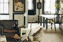 Eclectic - Dramatic / Decoration